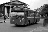Route 513, London Transport, MBS575, AML575H, Waterloo