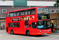 Route 142, Arriva The Shires 6021, KL52CXO, Brent Cross