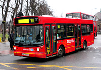 Route W11, Arriva London, ADL73, W473XKX, Walthamstow