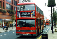 Route 30, East London, T601, NUW601Y