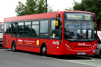 Route 228, First London, DML44107, YX09AFJ