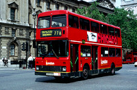 Route 77A, London General, VC5, G105NGN