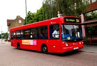 Route 314, Selkent ELBG 34311, LX51FGJ, Bromley