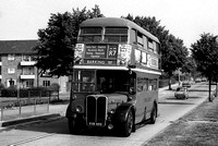 Route 87, London Transport, RT2150, KGK959, Harold Hill