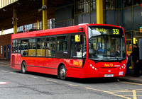 Route 331, First London, DM44003, LK57EJF, Uxbridge