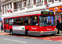 Route K4, Transdev, DPK614, SN51SXH, Kingston