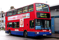 Route 217, Metroline, TP431, LK03GFX, Waltham Cross