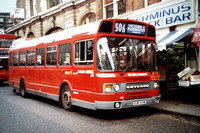 Route 506: Victoria - Paddington [Withdrawn]