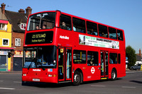 Route 140: Harrow Weald - Heathrow Central