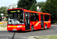Route PR1: Ealing Broadway - Willesden Junction [Withdrawn]