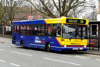 Route 331, First London, DMP42405, P405MLA, Ruislip