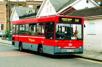 Route R69: Hamersmith - Richmond [Withdrawn]