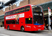 Route 208, Stagecoach London 10147, LX12DGV, Bromley