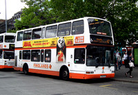 Route 42, Finglands 1800, YX51AYG, Manchester