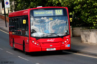 Route R68, Abellio London 8549, YX10FFL, Richmond