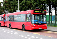 Route 62, East London ELBG 34280, Y356FJN, Marks Gate