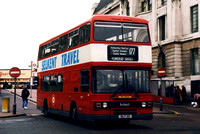 Route 177, London Transport, L260, VLT20, Woolwich