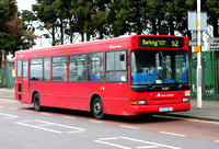 Route 62, East London ELBG 34347, LX03BZV, Marks Gate