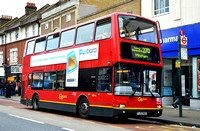 Route 270, Go Ahead London, PVL372, PJ53NKH, Tooting