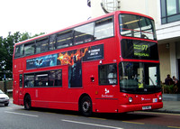 Route 177, Selkent ELBG 17151, V151MEV, Greenwich
