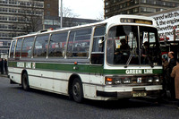 Route 726, Green Line, RB28, TPD28S, Croydon