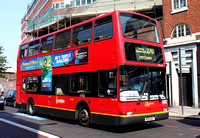 Route 270, London General, PVL118, W518WGH, Wandsworth