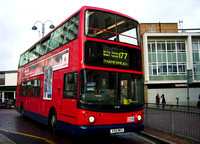 Route 177, Selkent ELBG 17150, V150MEV, Woolwich