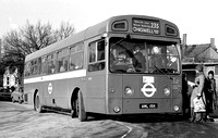 Route 235, London Transport, SM15, AML15H