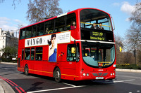 Arriva London (Cowie Group): 1994 - Present