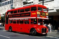 Route 7, First London, RML2473, JJD473D, Oxford Street