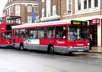 Route K3, Transdev, DPS532, X532UAT, Kingston