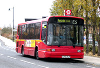 Route E5, First London, DMS340, T340ALR