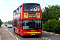 Route 105, First London, TN33285, LK03NKT, Newport Road