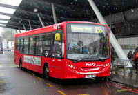 Route 236, First London, DMV44226, YX12AEY, Finsbury Park