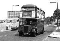 Route 277A: Poplar - Hackney [Withdrawn]