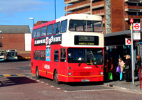 Route 310, Arriva, M988, A988SYF, Waltham Cross