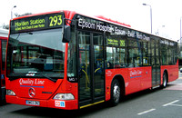 Route 293, Quality Line, MCL1, BW03ZMZ, Morden