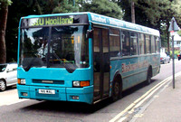 Route 310, Damory 5047, N16WAL, Bournemouth