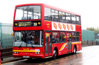 Route 79, First London, VNE32052, X578RJW, Edgware