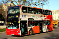 Route 94, London United RATP, ADH14, SN60BYK, Marble Arch