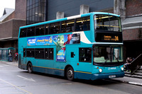 Route 34, Arriva Kent & Sussex 6403, GN04UDS, Guildford