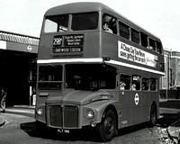 Route 298A: Turnpike Lane Station - Oakwood [Withdrawn]