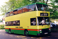Route 127, London & Country 661, H661GPF, Purley