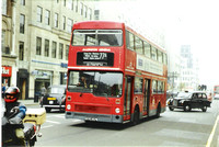 Route 77A, London General, M357, GYE357W