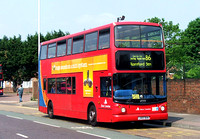 Route 86, East London ELBG 17777, LX03BVN, Romford