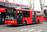 Route W11, First London, DM41433, LN51DWW, Walthamstow