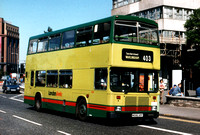 Route 403, London Links 686, M686HPF, Croydon