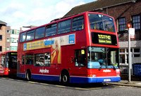 Route H12, Metroline, VP621, LK04UXD, South Harrow