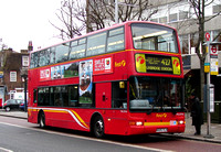 Route 427, First London, TNL32926, W926VLN, Ealing