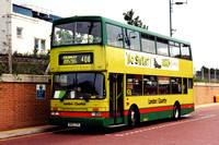 Route 406, London & Country, AD1, N801TPK, Kingston